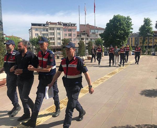 Bursa'da bir kişi arkadaşına kurşun yağdırdı - Sayfa 5