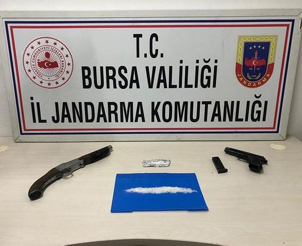Bursa'da bir kişi arkadaşına kurşun yağdırdı - Sayfa 6