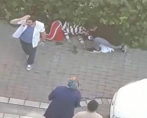 İstanbul Esenyurt'ta öfkeli adam genç kıza dehşeti yaşattı - Sayfa 8