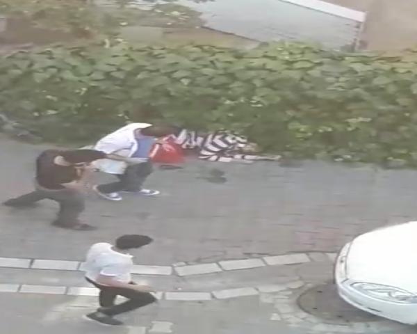 İstanbul Esenyurt'ta öfkeli adam genç kıza dehşeti yaşattı - Sayfa 9