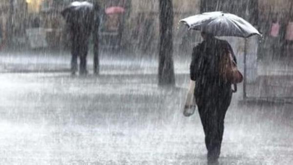 Meteoroloji'den İstanbul için son dakika sağanak yağış uyarısı - Sayfa 2