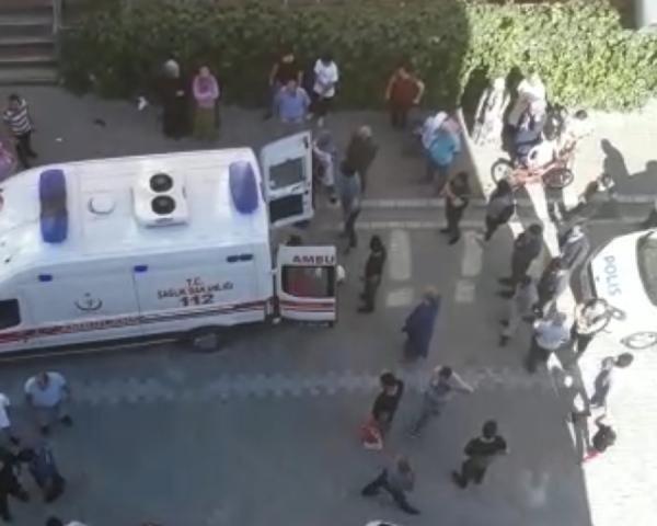 İstanbul Esenyurt'ta öfkeli adam genç kıza dehşeti yaşattı - Sayfa 14