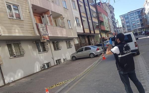 İstanbul Esenyurt'ta öfkeli adam genç kıza dehşeti yaşattı - Sayfa 5