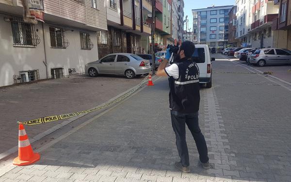 İstanbul Esenyurt'ta öfkeli adam genç kıza dehşeti yaşattı - Sayfa 6