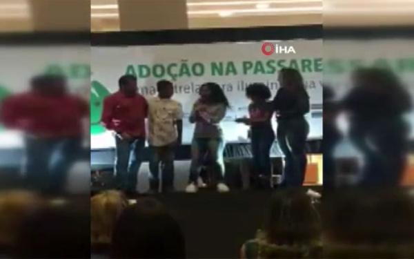 Brezilya'da insanlıktan utandıran görüntüler - Sayfa 4