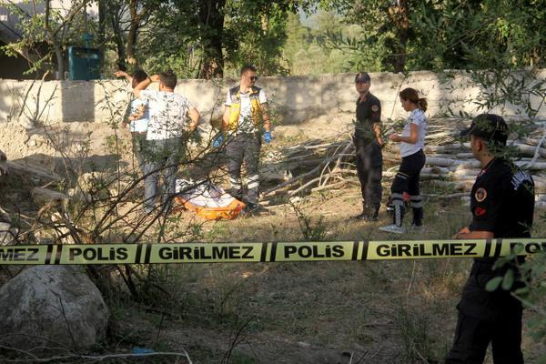 Muğla'da 9 yaşındaki çocuk sulama kanalında boğuldu - Sayfa 8