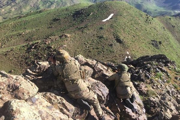 Terör örgütü PKK'ya 'pençe' darbesi - Sayfa 2