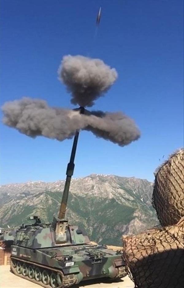 Terör örgütü PKK'ya 'pençe' darbesi - Sayfa 12