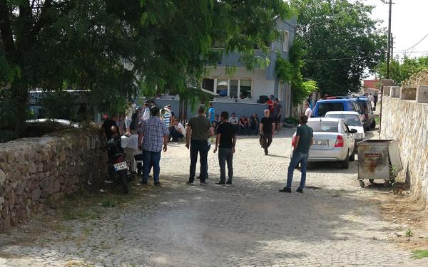 Balıkesir'de uyuşturucu kabusu 2 kişi öldü 3 kişi komada - Sayfa 3