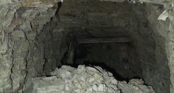Bartın'da 20 metrelik define tüneli bulundu - Sayfa 3