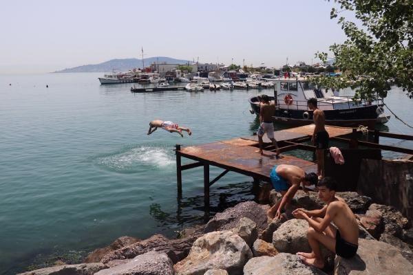 İstanbul'da 69 yılın mayıs ayı sıcaklık rekoru kırıldı - Sayfa 4