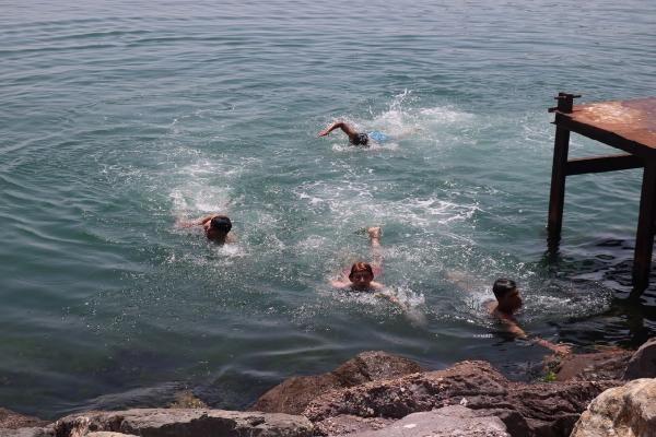 İstanbul'da 69 yılın mayıs ayı sıcaklık rekoru kırıldı - Sayfa 5