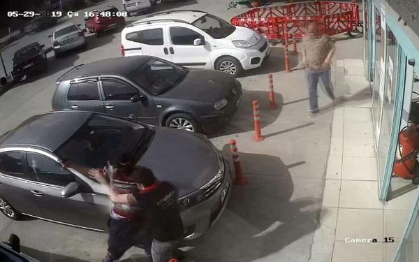 Karabük'te silahlı soygun girişimi - Sayfa 4