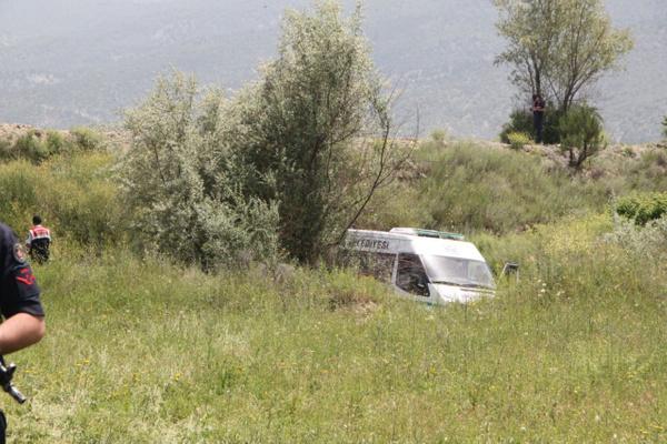 Kastamonu'da silahlı kavga 3 ölü 1 yaralı - Sayfa 1