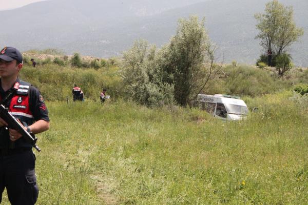 Kastamonu'da silahlı kavga 3 ölü 1 yaralı - Sayfa 2