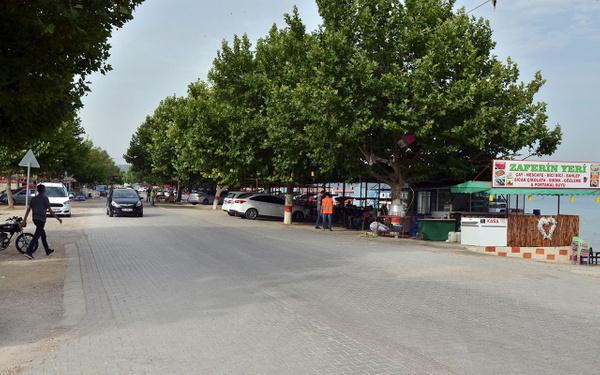 Adana'da zabıtaya saldırıya polis müdahalesi - Sayfa 5