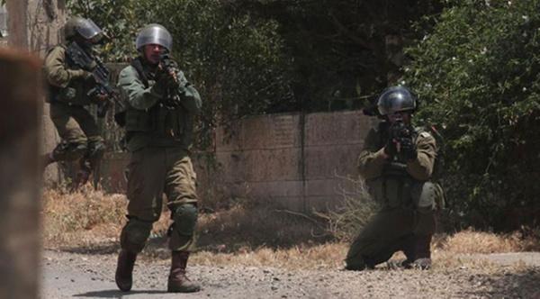 İsrail askerleri Mescid-i Aksa'ya girmeye çalışan çocuğu öldürdü - Sayfa 5