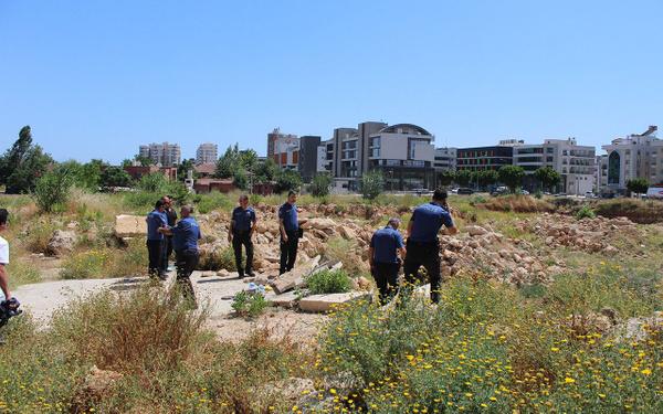 Antalya'da hafriyat çukurunda şüpheli ölüm - Sayfa 2
