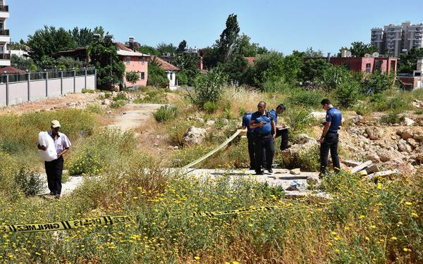 Antalya'da hafriyat çukurunda şüpheli ölüm - Sayfa 8