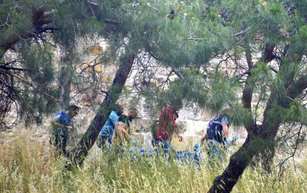 Kahramanmaraş'ta bir kişi tarihi kalede intihar etti - Sayfa 2