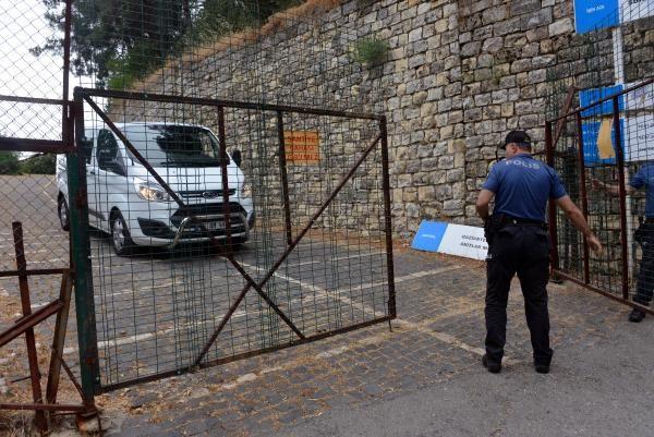Kahramanmaraş'ta bir kişi tarihi kalede intihar etti - Sayfa 6