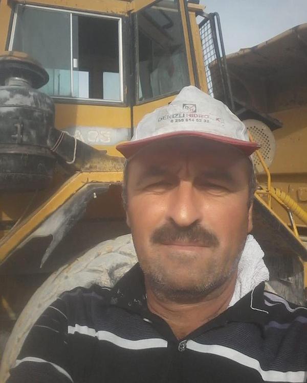 Denizli'de iş makinesiyle 30 metreden düşen operatör öldü - Sayfa 4