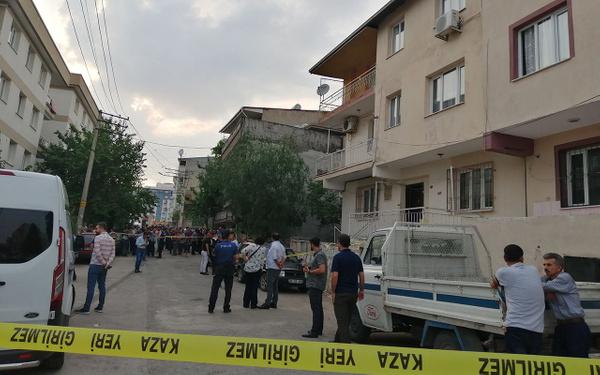 İzmir'de bir şahıs pompalı tüfekle ağabeyini öldürdü - Sayfa 2