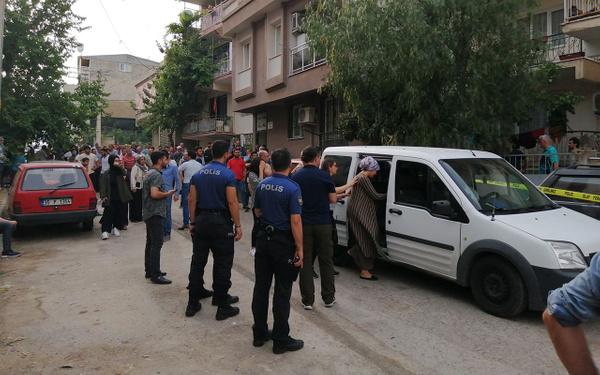 İzmir'de bir şahıs pompalı tüfekle ağabeyini öldürdü - Sayfa 5