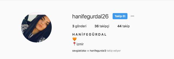 Gelin adayı Hanife Gürdal açıldı başörtüsüz fotoğrafı sosyal medyayı salladı - Sayfa 4