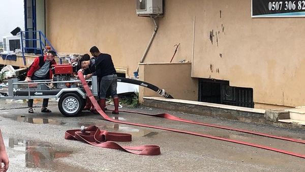 Darıca'da sağanak sele yol açtı 1 kişi öldü - Sayfa 2