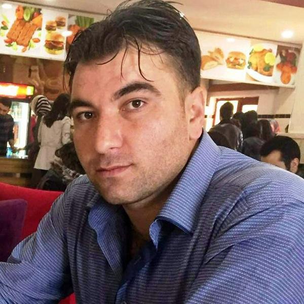 Kahramanmaraş'ta elektrik akımına kapılan işçi hayatını kaybetti - Sayfa 3
