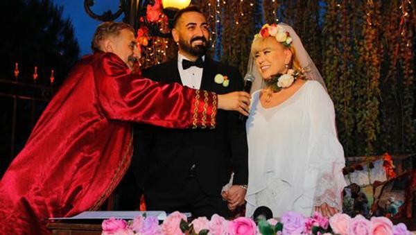 Zerrin Özerin eşi Murat Akıncı hakkında iddialar durulmuyor! Bakın kim çıktı - Sayfa 1