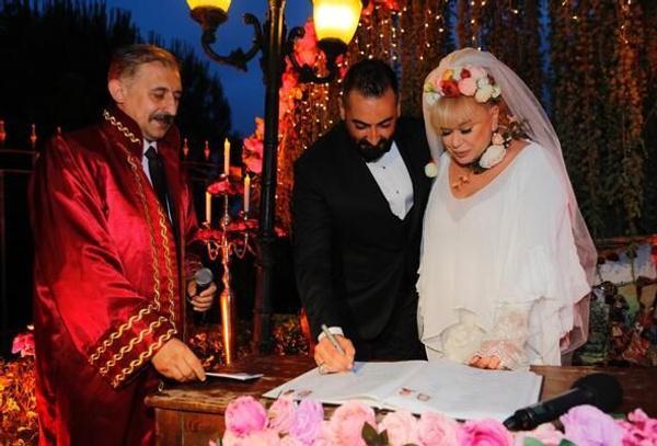 Zerrin Özerin eşi Murat Akıncı hakkında iddialar durulmuyor! Bakın kim çıktı - Sayfa 2