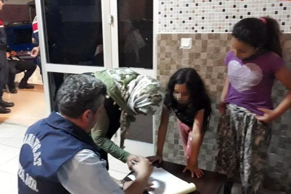 Antalya'da dilencilerin küçük çocukları kiraladığı ortaya çıktı - Sayfa 2