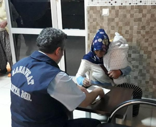 Antalya'da dilencilerin küçük çocukları kiraladığı ortaya çıktı - Sayfa 4