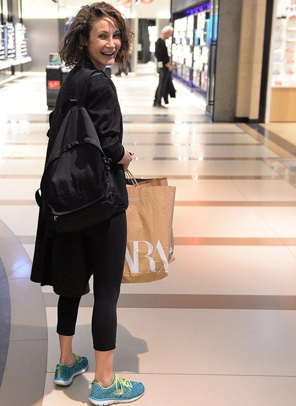 Makyajsız ve yalın ayak! Kim Kardashian'ın yeni dikkat çekme yöntemi! - Sayfa 11