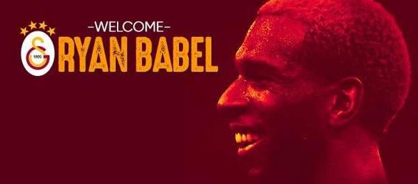 Galatasaray Babel, Adem Büyük ve Ozornwafor'u resmen açıkladı - Sayfa 2