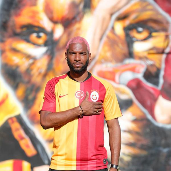 Galatasaray Babel, Adem Büyük ve Ozornwafor'u resmen açıkladı - Sayfa 3