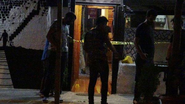 Diyarbakır'da kafeye silahlı saldırı 1 yaralı - Sayfa 3
