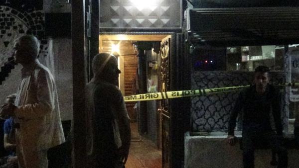 Diyarbakır'da kafeye silahlı saldırı 1 yaralı - Sayfa 5