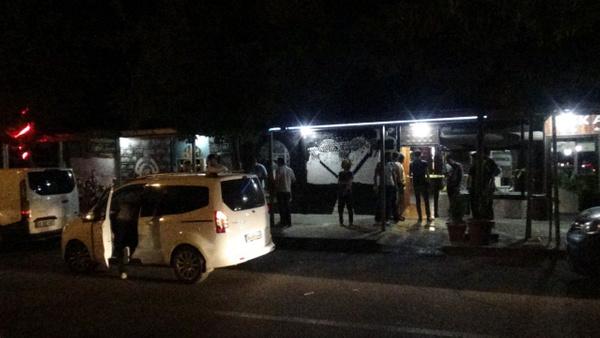 Diyarbakır'da kafeye silahlı saldırı 1 yaralı - Sayfa 6