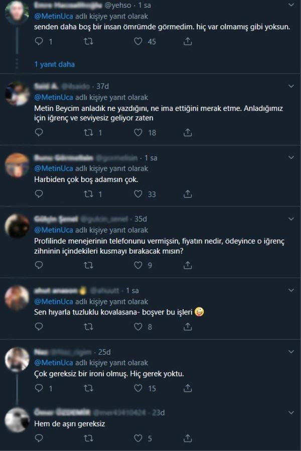 Metin Uca İspark yöneticisi Kübra Nur diye porno yıldızını paylaşınca olanlar oldu - Sayfa 5