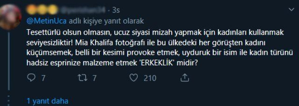 Metin Uca İspark yöneticisi Kübra Nur diye porno yıldızını paylaşınca olanlar oldu - Sayfa 11