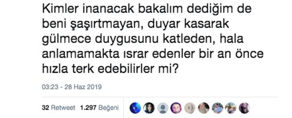Metin Uca İspark yöneticisi Kübra Nur diye porno yıldızını paylaşınca olanlar oldu - Sayfa 10