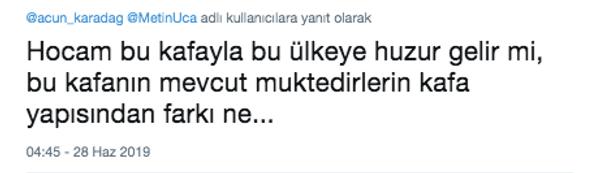 Metin Uca İspark yöneticisi Kübra Nur diye porno yıldızını paylaşınca olanlar oldu - Sayfa 14