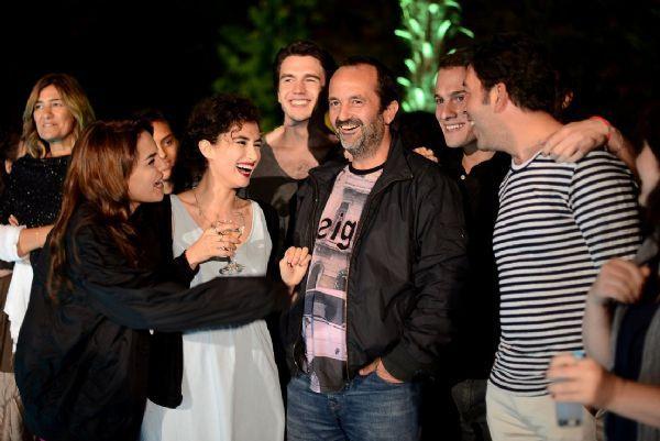 Star TV'nin yeni dizi Güvercin'in yönetmeni kim olacak? - Sayfa 4