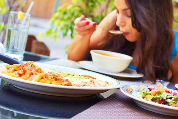 Uzmanlar az yemeyi ve uzun süre aç kalmayı öneriyor - Sayfa 10
