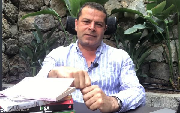 Cüneyt Özdemir 'Sadece Şeyma' kitabını ti'ye aldı! Şeyma Subaşı'na olay çağrıda bulundu - Sayfa 3