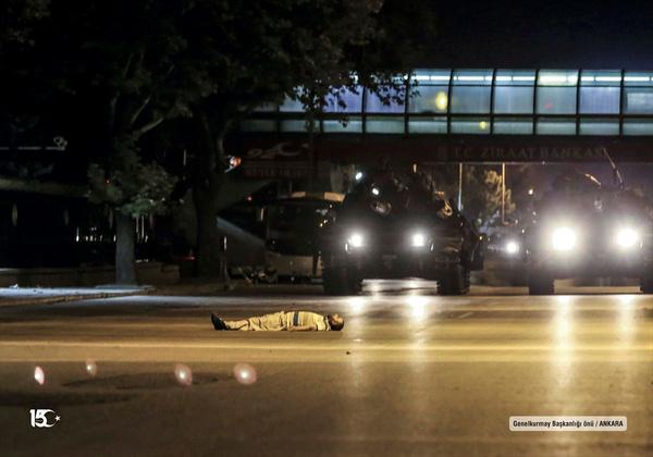 15 Temmuz gecesi Erdoğan´ın havalimanında alnından öptüğü Ahmet Onay konuştu - Sayfa 4