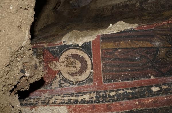 Nevşehir'de ortaya çıktı! 800 yıl sonra yeraltında bulunanlar şaşırttı - Sayfa 4